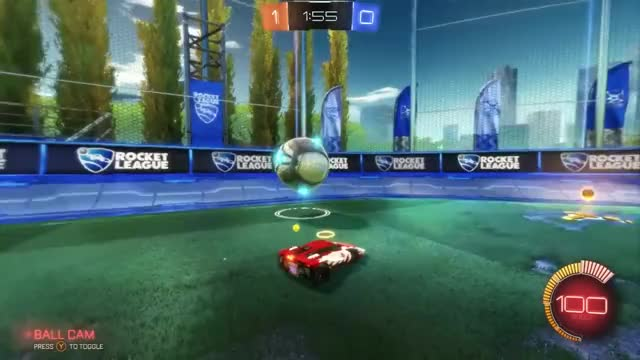 Watch and share Rocket League GIFs by pe-ter on Gfycat