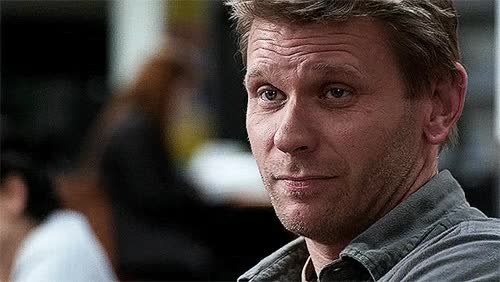Watch and share Mark Pellegrino GIFs on Gfycat