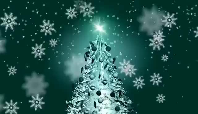 Watch and share Christmas - Premium HD Video Backgrounds -Weihnachten GIFs on Gfycat