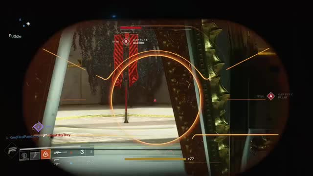 Watch and share Dyingboar GIFs and Destiny2 GIFs by Gamer DVR on Gfycat