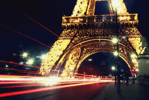 Watch and share Man Made - Eiffel Tower   Tags: Paris GIFs on Gfycat