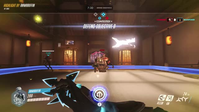 Watch and share Overwatch GIFs and Emote GIFs by anwariffin on Gfycat