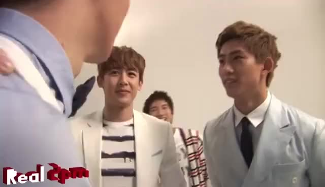 Watch and share 2pm GIFs on Gfycat