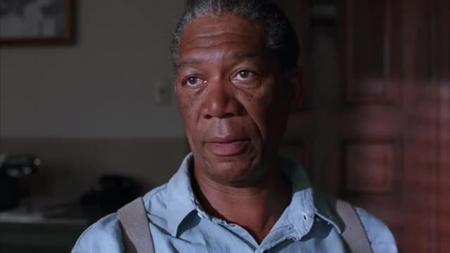 Watch and share Morgan Freeman GIFs and Redemption GIFs by 5kl on Gfycat