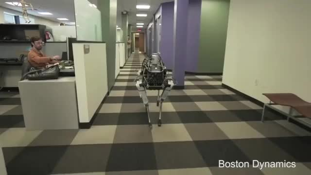 Watch The Robot Bully of Boston Dynamics GIF on Gfycat. Discover more Anti-Bullying, Chris Darden, People & Blogs, Stop Robot Bullying GIFs on Gfycat