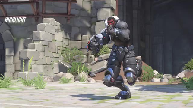 Watch and share Overwatch GIFs by rarithlynx on Gfycat