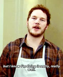 Watch and share Andy Dwyer GIFs on Gfycat