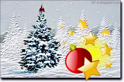 Watch and share Cristmas New Year Decorations Ideas Images Photo Graphic Clip Art Animated Banner For Websites Blogs Forums Facebook Twetter Newsletters Email Cristmas Tree Balls Stars GIFs on Gfycat