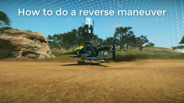 Watch Reverse Maneuver Tutorial GIF by Stroff (@mpk_stroff) on Gfycat. Discover more related GIFs on Gfycat