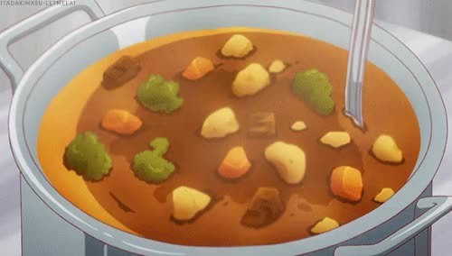 Watch and share Soup GIFs on Gfycat