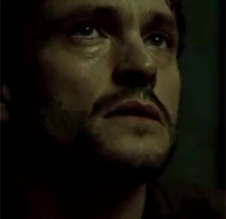 Watch and share Will X Hannibal GIFs and Murder Husbands GIFs on Gfycat