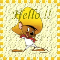 Watch and share Speedy Gonzales GIFs on Gfycat