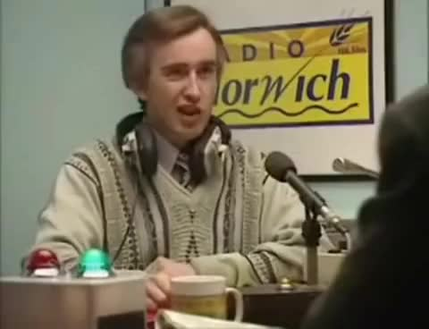 Watch and share Alan Partridge GIFs on Gfycat