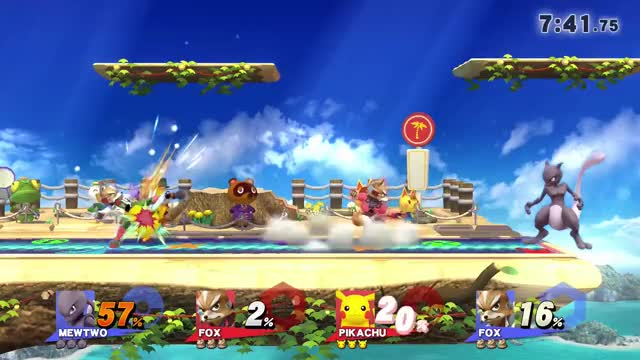 Watch and share Fox F-Throw Hitbox GIFs by brastasauce on Gfycat