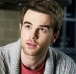 Watch and share Nathaniel Buzolic GIFs and Nathaniel Imagine GIFs on Gfycat
