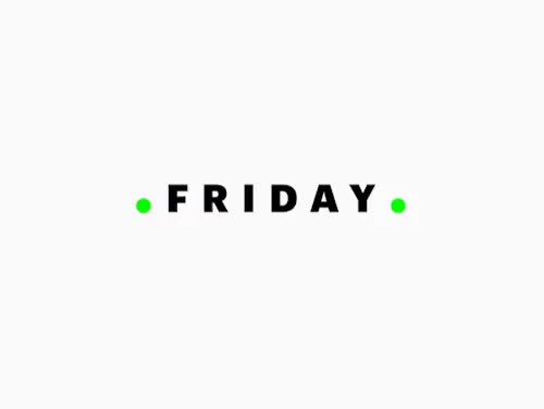 Watch and share Typography GIFs and Design GIFs on Gfycat