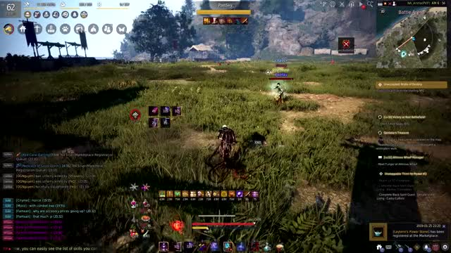 Watch and share Black Desert Online GIFs and Bdo GIFs by PerseVerAnce on Gfycat