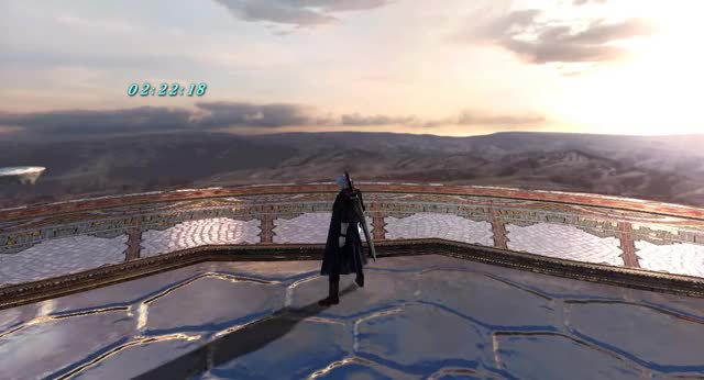 Watch and share DMC4 A COMPLETE GIFs on Gfycat