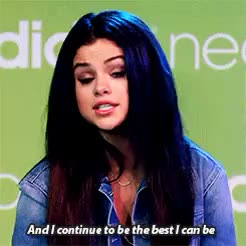 Watch and share The Love Of My Life GIFs and Selena Gomez Gifs GIFs on Gfycat
