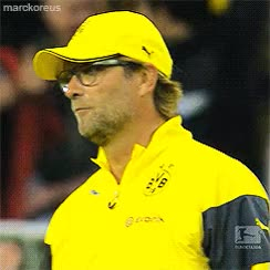 Watch and share Jurgen Klopp GIFs on Gfycat