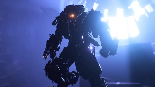 Watch Anthem™_20190308021159 GIF on Gfycat. Discover more Anthem™, Colossus, Doctor Purrington, DoctorPurrington, PlayStation 4 GIFs on Gfycat
