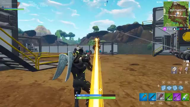 Watch and share 50v50--Omega Divot GIFs by Jrawly on Gfycat