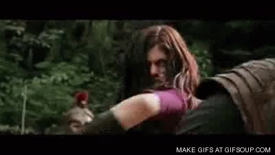 Watch and share Percy And Annabeth GIFs on Gfycat
