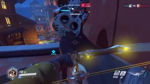 Watch and share Australium GIFs and Overwatch GIFs by NotA_Trap on Gfycat