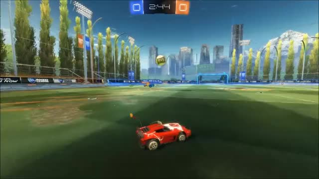 Watch and share Rocket League GIFs by lordofsoad on Gfycat