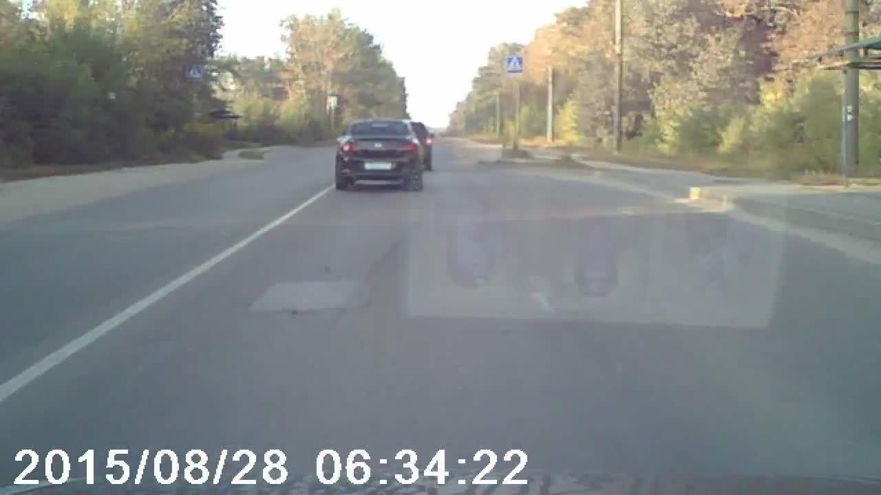 nononono, Overeager tailgater crashes head-on while passing (reddit) GIFs