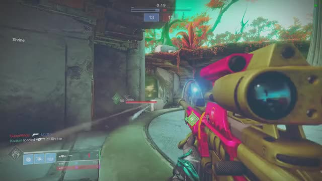 Watch feedback fence okay GIF on Gfycat. Discover more destiny2 GIFs on Gfycat