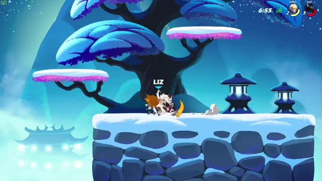 Watch and share Brawlhalla 2020-05-08 17-41-01 GIFs on Gfycat