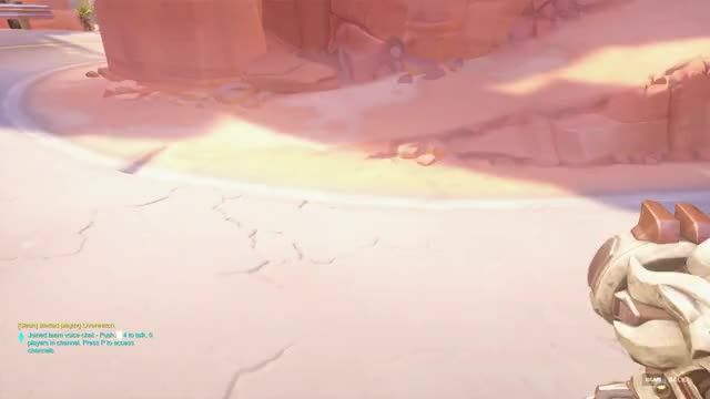 Watch Anger management GIF on Gfycat. Discover more hammer, overwatch, potg GIFs on Gfycat