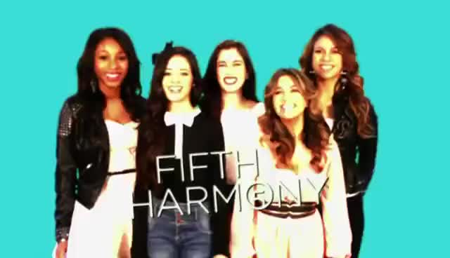 Watch and share Fifth Harmony GIFs on Gfycat