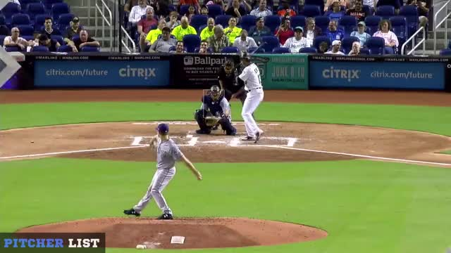 Watch this GIF on Gfycat. Discover more Eric Lauer CB, Pitcher Database, baseball GIFs on Gfycat
