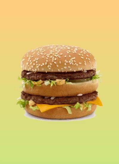 Watch and share Big Mac GIFs on Gfycat