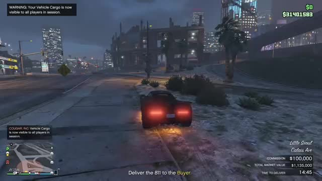 Watch and share Gtaonline GIFs on Gfycat