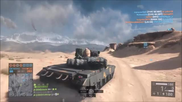 Watch and share Battlefield 4 GIFs on Gfycat
