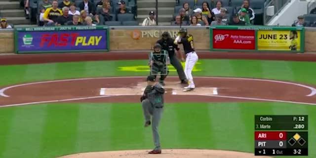 Watch and share Pittsburgh Pirates GIFs and Baseball GIFs on Gfycat