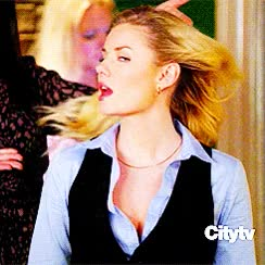 Watch Television GIF on Gfycat. Discover more elisha cuthbert GIFs on Gfycat