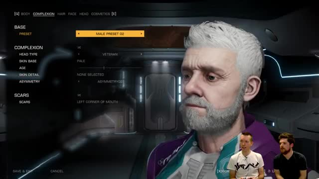 Watch Holo-Me character creator GIF on Gfycat. Discover more EliteDangerous, elite dangerous, holo-me GIFs on Gfycat