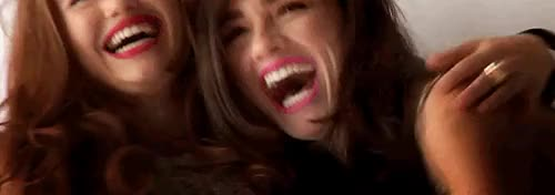"""Watch """"the cutest!"""" GIF on Gfycat. Discover more allison argent, crystal reed, holland roden, lydia martin, teen wolf, teen wolf season 2 GIFs on Gfycat"""