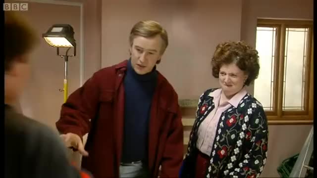 Watch and share I'm Alan Partridge GIFs and Bbc Worldwide GIFs on Gfycat
