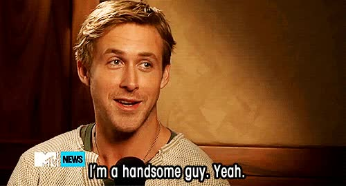Watch and share Ryan Gosling GIFs and Celebs GIFs on Gfycat