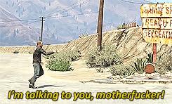Grand Theft Auto V GIFs