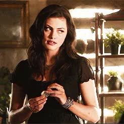 Watch and share Phoebe Tonkin Gifs GIFs and The Secret Circle GIFs on Gfycat
