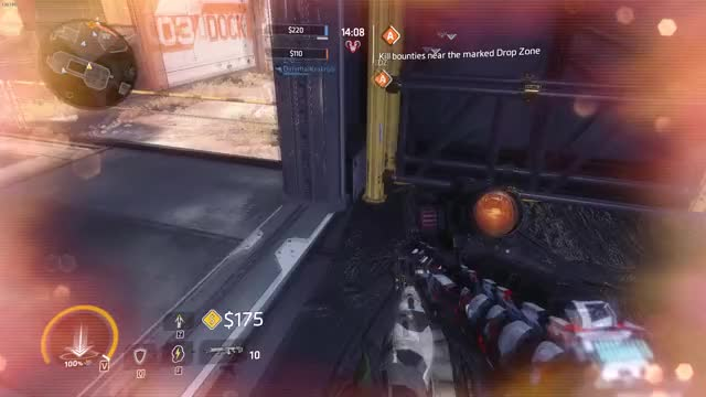 Watch and share Titanfall GIFs and Gaming GIFs by phoenix157735 on Gfycat