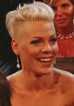 Watch Grammy 2014 GIF on Gfycat. Discover more P!nk GIFs on Gfycat