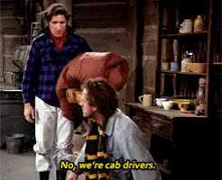 Watch this trending GIF on Gfycat. Discover more Alex Reiger, Call of the Mild, Christopher Lloyd, Jim Ignatowski, Judd Hirsch, Taxi, my gifs GIFs on Gfycat