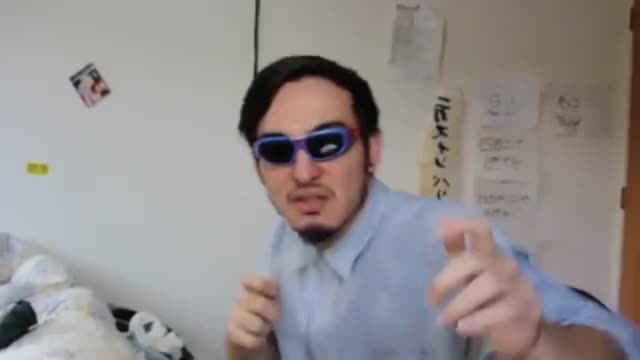 Watch and share [rpst]Filthy Frank Dancing GIFs on Gfycat